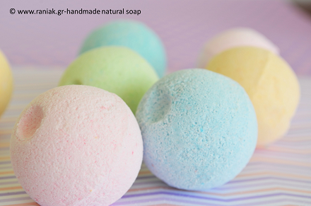 Bathbombs-Rania K handmade natural soap 1 (1)